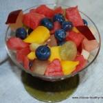 1200 Calorie DASH diet